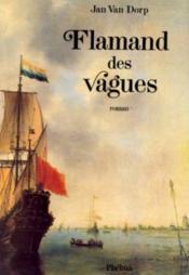 Flamand Des Vagues - Couverture - Format classique