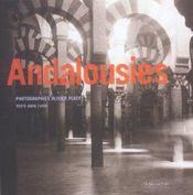 Andalousies - Intérieur - Format classique