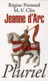 Vente  Jeanne d'Arc  - Regine Pernoud - Marie-Veronique Clin