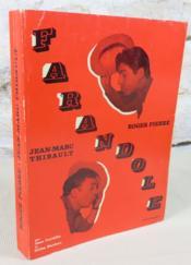 Farandole. Roger Pierre et Jean-Marc Thibault. - Couverture - Format classique