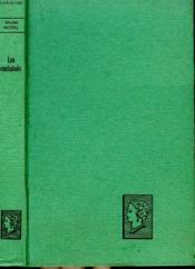 Les Enchaines. Collection : Belle Helene. Club Du Roman Feminin. - Couverture - Format classique