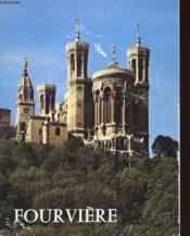 Fourviere - Couverture - Format classique