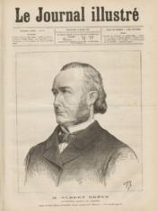 Journal Illustre (Le) N°13 du 30/03/1879 - Couverture - Format classique