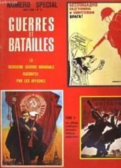 Guerres Et Batailles - Numero Special Hors Serie / N°12 - Couverture - Format classique