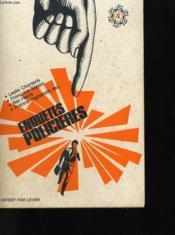 Enquete Policieres - Couverture - Format classique