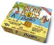 Vente  Escape box ; pirates  - Stephane Anquetil