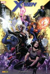 Vente livre :  X-Men fresh start N.10  - X-Men Fresh Start