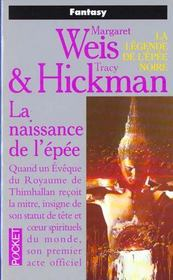 La Naissance De L'Epee – Margaret Weis – ACHETER OCCASION – 11/06/1998