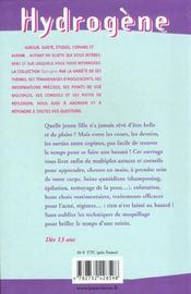 Etre Belle En 24 H Chrono - 4ème de couverture - Format classique