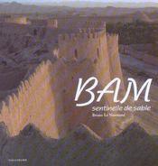 Bam, sentinelle de sable - Intérieur - Format classique