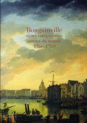 Bougainville et ses compagnons autour du monde - Intérieur - Format classique