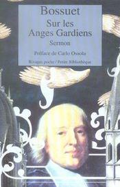 Sur Les Anges Gardiens - Intérieur - Format classique