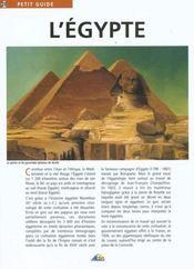 Petit Guide T.28 - Intérieur - Format classique