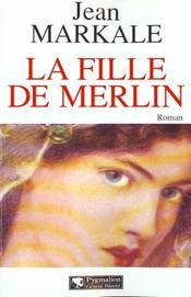 La Fille De Merlin - Intérieur - Format classique