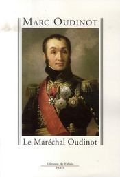 Le maréchal oudinot - Intérieur - Format classique