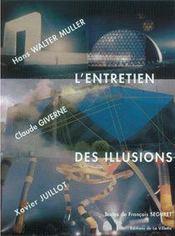 L'Entretien Des Illusions - Intérieur - Format classique