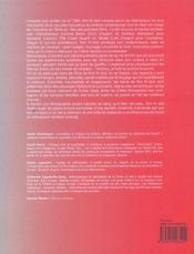 Kim Ki-Duk - 4ème de couverture - Format classique