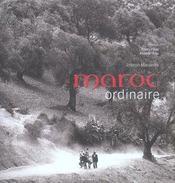Maroc Ordinaire - Intérieur - Format classique