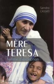 Mère Teresa - Couverture - Format classique