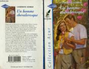Un Homme Chavalresque - The Courting Campaign - Couverture - Format classique