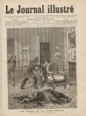 Journal Illustre (Le) N°14 du 06/04/1879 - Couverture - Format classique