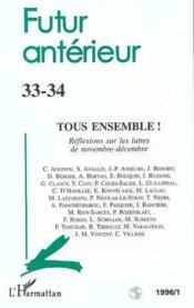 Tous Ensemble - Couverture - Format classique