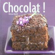 Chocolat ! - Intérieur - Format classique