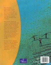 Comportement Humain Et Organisation - 4ème de couverture - Format classique