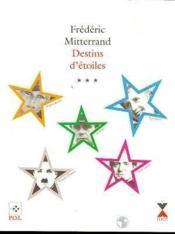 Destins D'Etoiles - Tome 3 - Couverture - Format classique