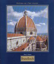 Brunelleschi - Intérieur - Format classique