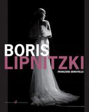 Boris Lipnitzki Le Magnifique - Couverture - Format classique
