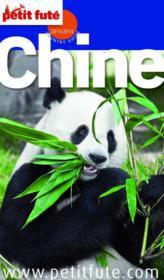 GUIDE PETIT FUTE ; COUNTRY GUIDE ; Chine (édition 2013-2014) - Couverture - Format classique