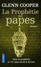 La prophétie des papes - Couverture - Format classique