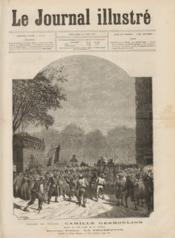 Journal Illustre (Le) N°15 du 13/04/1879 - Couverture - Format classique