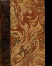 Nez-De-Cuir Gentilhomme D'Amour - Couverture - Format classique
