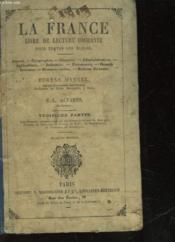 La Frane - Livre De Lecture Courante Pour Toutes Les Ecoles - 3° Partie - Couverture - Format classique
