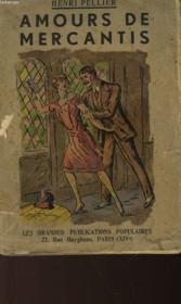 Amours De Mercantis - N°1 Au N°33 - Couverture - Format classique