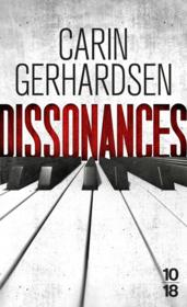 Dissonances  - Carin Gerhardsen