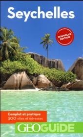 Vente  GEOguide ; Seychelles  - Pavard/Peyroles - Collectif Gallimard