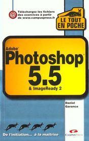 Photoshop 5.5 - Intérieur - Format classique