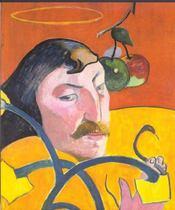 L'Art Du Portrait - 4ème de couverture - Format classique