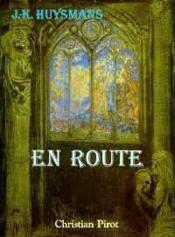 En Route - Couverture - Format classique