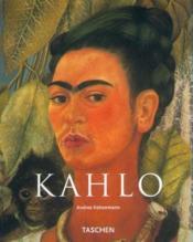 Kahlo – Andrea Kettenmann