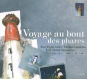 Voyage au bout des phares - Couverture - Format classique
