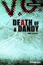 Vente livre :  Death of a dandy  - Barry Hamilton