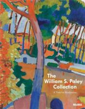 The William s. Paley collection - Couverture - Format classique