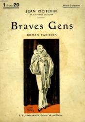 Braves Gens. Collection : Select Collection N° 96 - Couverture - Format classique