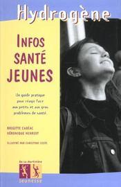 Infos Sante Jeunes - Intérieur - Format classique