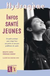 Infos Sante Jeunes - Couverture - Format classique