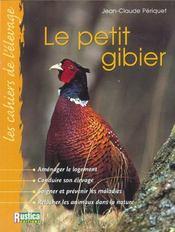Le Petit Gibier - Intérieur - Format classique